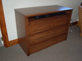 Chest of Drawers COD61