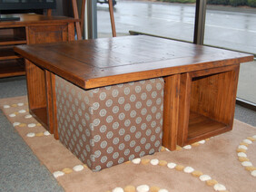 Coffee Table (CT15B)