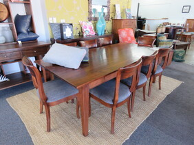 Dining Table DT61