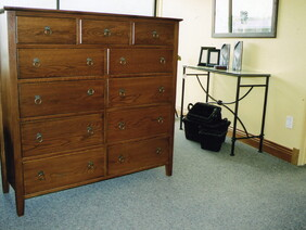 Chest of Drawers COD19