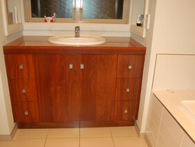 Bathroom Vanity BV4
