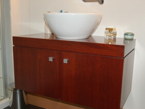 Bathroom Vanity BV1