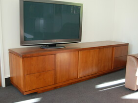 Entertainment Unit ET34