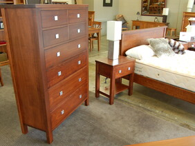 Chest of Drawers COD9